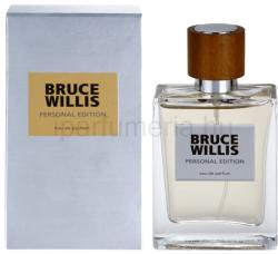 LR Health & Beauty Systems Bruce Willis Personal Edition EDP 50ml