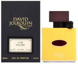 David Jourquin Cuir Solaire EDP 100ml