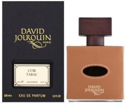 David Jourquin Cuir Tabac EDP 100ml