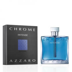 Azzaro Chrome Intense EDT 100ml