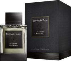 Ermenegildo Zegna Essenze Collection - Javanese Patchouli EDC 75ml