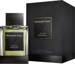 Ermenegildo Zegna Essenze Collection - Italian Bergamot EDT 75ml