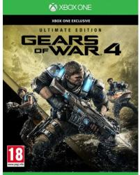 Microsoft Gears of War 4 [Ultimate Edition] (Xbox One)