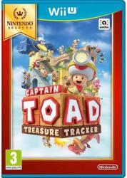 Nintendo Captain Toad Treasure Tracker [Nintendo Selects] (Wii U)