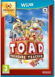 Nintendo Captain Toad Treasure Tracker [Nintendo Selects] (Wii U)