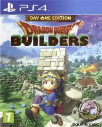 Square Enix Dragon Quest Builders [Day One Edition] (PS4)