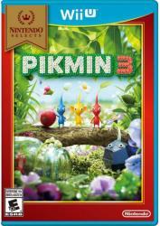 Nintendo Pikmin 3 [Nintendo Selects] (Wii U)