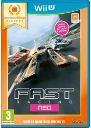 Nintendo Fast Racing Neo [Nintendo Selects] (Wii U)