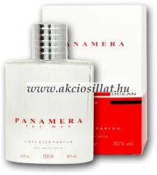 Cote D'Azur Panamera Ocean for Men EDT 100ml
