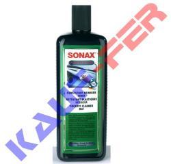 SONAX Profi Műanyagápoló és Tisztító (belső) 1L