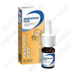 Rhinospray Plus orrspray 10ml