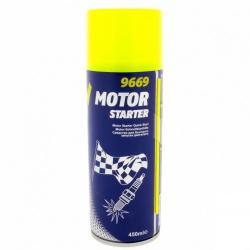 MANNOL Hidegindító spray 450ml (9669)