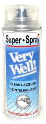 MOTIP Lakk spray 400ml