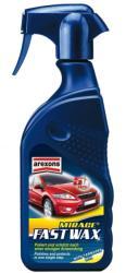 Arexons Fast Wax Gyorsfényező 500ml
