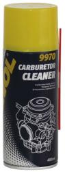 MANNOL Carburetor cleaner Karburátor-tisztító spray 400ml (9970)