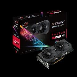 ASUS Radeon RX 470 4GB GDDR5 256bit PCI-E (ROG STRIX-RX470-4G-GAMING)