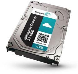 "Seagate Enterprise Capacity 3.5"" 4TB 128MB 7200rpm SAS ST4000NM0025"