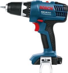 Bosch GSR 18-2-LI Plus (06019E6120)