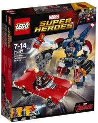 LEGO Super Heroes - Iron Man Detroit Steel Strikes (76077)
