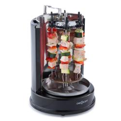 oneConcept Twist Grill