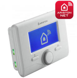 Ariston Sensys + NET WIFI