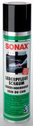 SONAX ProfiLine Bőrápoló hab 400ml