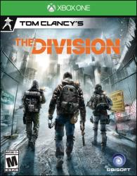 Ubisoft Tom Clancy's The Division [Premium Edition] (Xbox One)