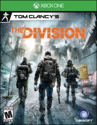 Ubisoft Tom Clancy's The Division [Premium Edition] (Xbox One)