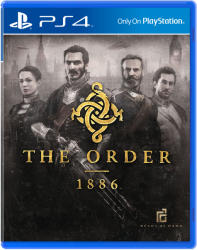 Sony The Order 1886 [Special Edition] (PS4)