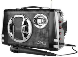 Media-Tech Karaoke Boombox BT (MT3149)