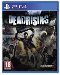 Capcom Dead Rising (PS4)