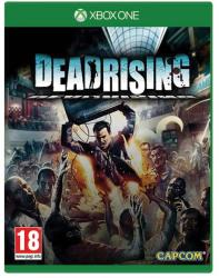 Capcom Dead Rising (Xbox One)