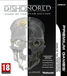 Bethesda Dishonored [Game of the Year Edition-Premium Games] (PC)