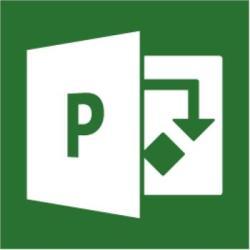 Microsoft Project 2016 076-05674