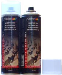MOTIP Rozsdásodás elleni wax 500ml