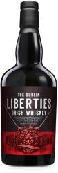 LIBERTIES Devil Oak Irish Whiskey 0,7L 46%