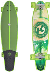 Kryptonics Longboard Calm Water 38""