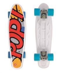 Street Surfing Popsi
