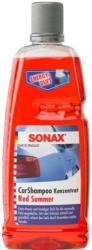 SONAX Red Summer sampon koncentrátum 1L