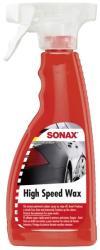 SONAX Nagy sebességű viasz 500ml
