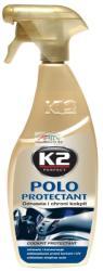 K2 POLO PROTECTANT Műszerfal Ápoló 700ml