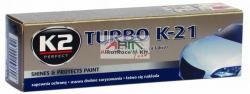 K2 TURBO K-21 Waxos Fényesítő