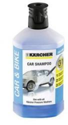 Kärcher 3 az 1-ben autósampon 1L