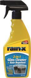 RAIN-X Üvegtisztító vízlepergetővel 2in1 500ml