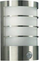 Massive - Philips Calgary kültéri fali lámpa, inox 17174/47/10