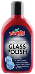 Turtle Wax Clear Result Glass Polish Üveg Polírozó Krém 500ml