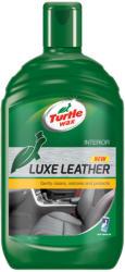 Turtle Wax Bőr Tisztító és Kondicionáló 500ml