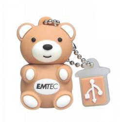 EMTEC Teddy M311 4GB USB 2.0 EKMMD4GM311