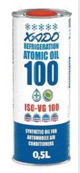 XADO Klímakompresszor olaj 500ml