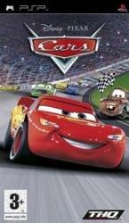 THQ Cars (PSP)